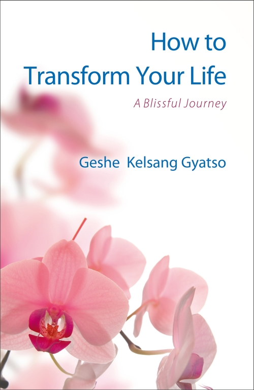 How to Transform Your Life - book cover